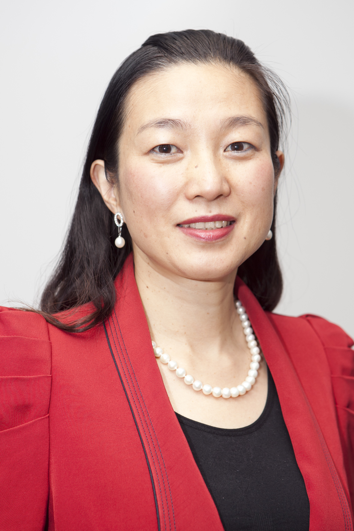 Photo of Ting Wang