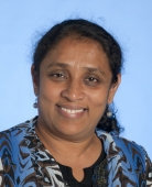 Photo of Maya Gunawardena