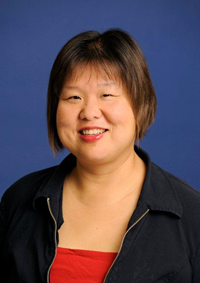 Photo of Jennifer M.I. Loh