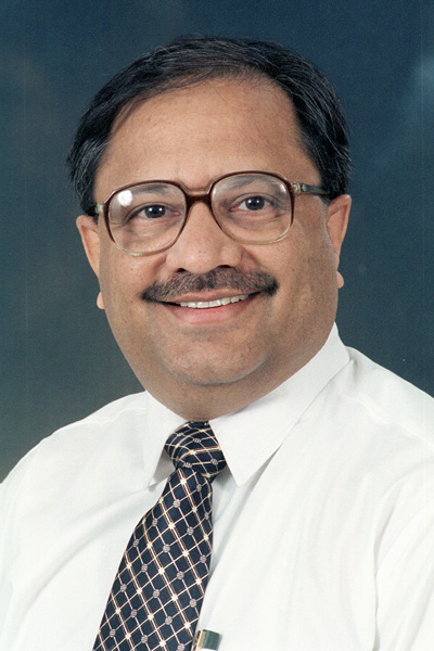 Photo of Milind Sathye
