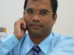 Photo of Majharul Talukder