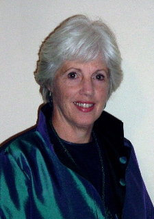 Photo of Barbara Pamphilon