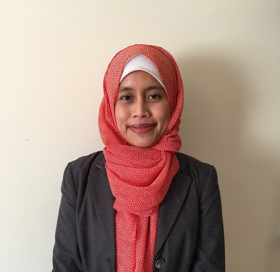 Photo of Riyana Miranti