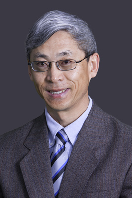 Photo of Shuangzhe LIU